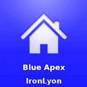 Blue Apex