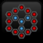 2 Player: Ataxx (Hexxagon)