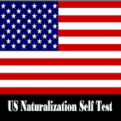 US Naturalization Self Test