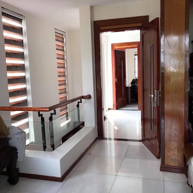 Bán nhà 2 mặt tiền Khu Đô Thị Phước Long A Nha Trang9