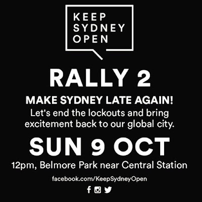Talkin bout keepsydneyopen last night in MELBOURNE I was hangin with these