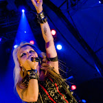 Doro @ Rock Area Festival 2010