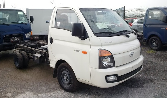 xe tải 1 tấn hyundai H100