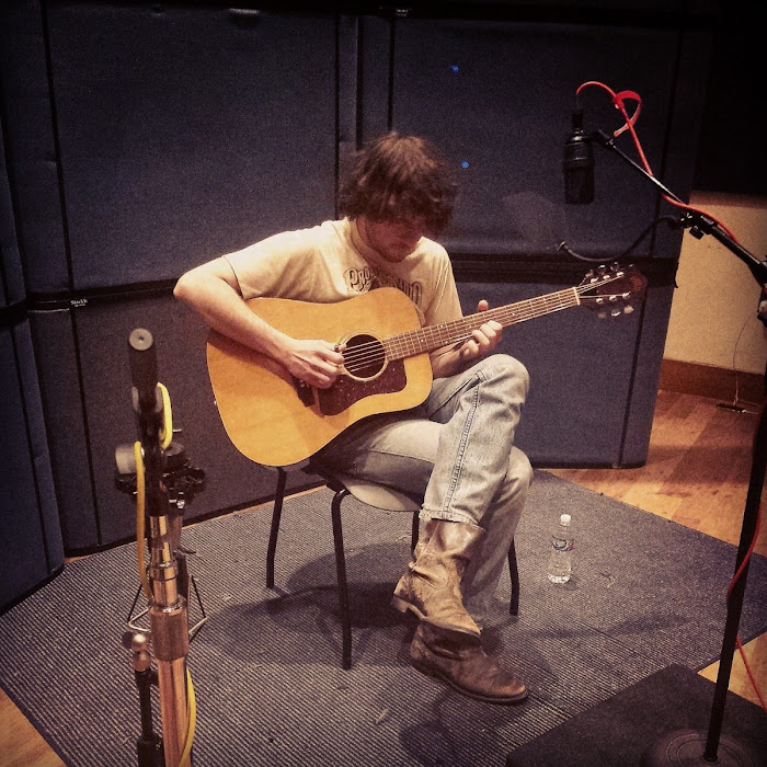 Ryley Walker - Folkadelphia Session