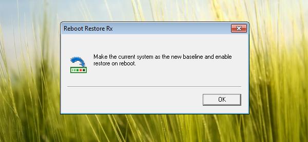 reboot restore rx win 10