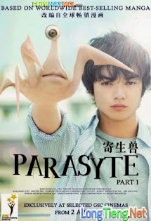 Kí Sinh Thú :Phần 1 - Parasyte Live-action Part :Season 1