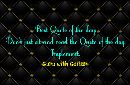 best_quote_read_implement_guru_with_guitar_quote_vikrmn_tune_play_repeat_chartered_accountant_ca_author_srishti_vikram_verma_tpr