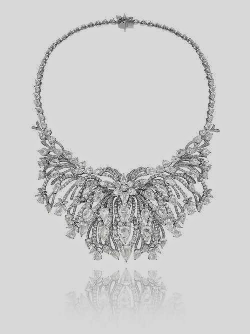Red Carpet Collection Riviera necklace 819516-1001