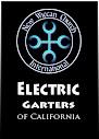 Ligas elétricos da Califórnia