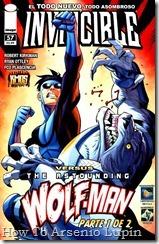 P00011 - The Astounding Wolf-Man #57