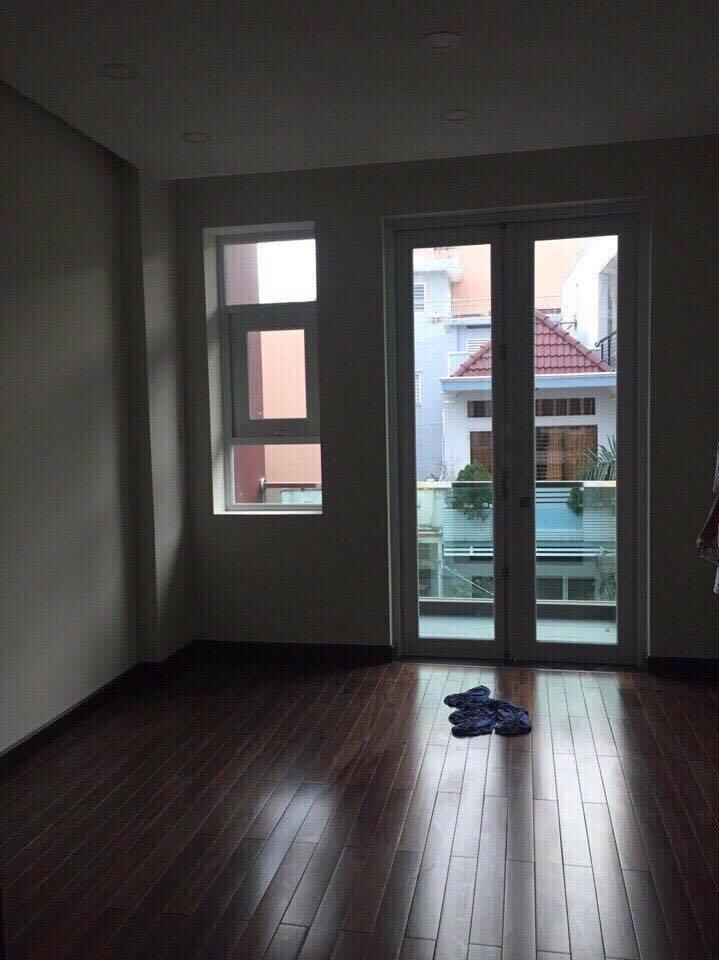 Bán nhà đúc 3 tấm mặt tiền số 1B Cây Keo quận Tân Phú 06