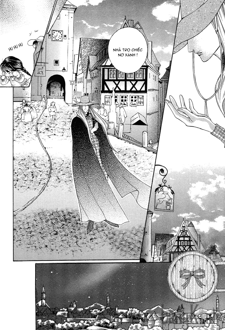 Absolute Witch Chap 004