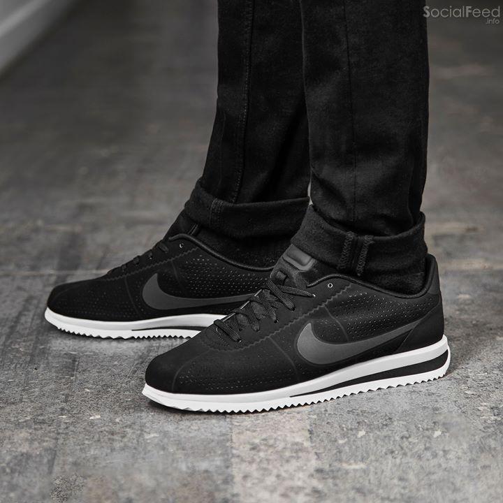 Nike Cortez Ultra Moire Trainer