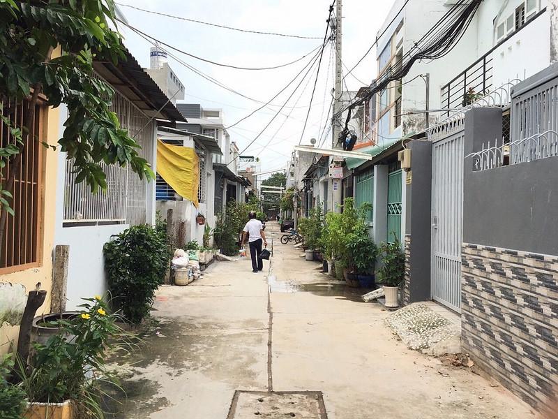 Bán nhà cấp 4 đường Nguyễn Xuân Khoát Quận Tân Phú 003