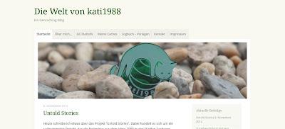 Die Welt von kati1988 - Screenshot