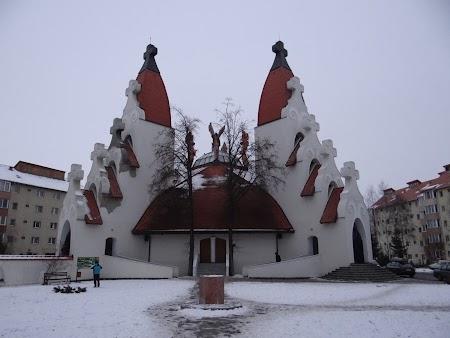 Biserica Millenium
