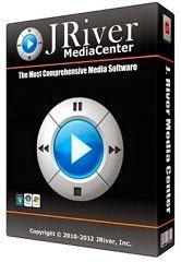 JRiver Media Center video film seyretme programi