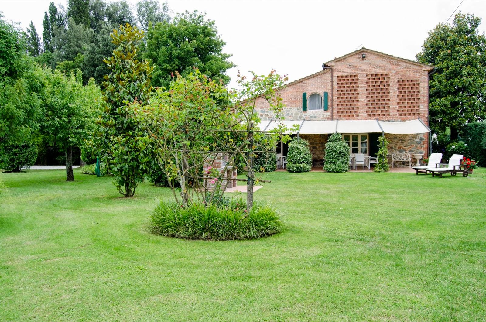 Villa Cerbaie_Castelfranco di Sotto_1