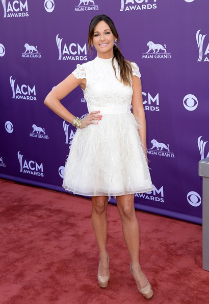 Kacey Musgraves 48th Annual Academy Country Music Awards Arrivals