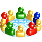 GroupText AdFree icon