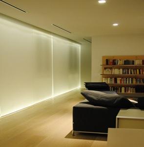 diseño de muebles departamento decoracion e iluminacion
