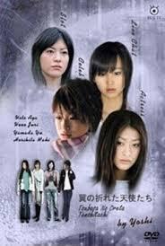 Tsubasa no Oreta Tenshitachi - Drama VietSub