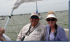Ron & Karen Presley_from Bill cropped