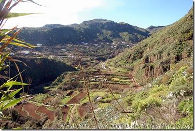 4891 Las Lagunetas-Los Arbejales