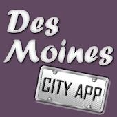 Des Moines City App