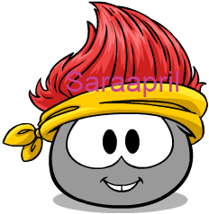 Puffle Surf Swoop :)