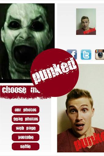 玩免費休閒APP|下載Scare Prank (Punked) app不用錢|硬是要APP