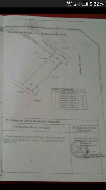Bán nhà hẻm 4 mét Linh Đông Thủ Đức cách Phạm Văn Đồng 200 Mét 07