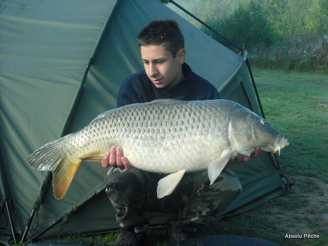 Etang le Tilleul photo #330