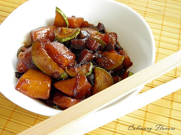 Pumpkin and Zucchini Stir fry.JPG