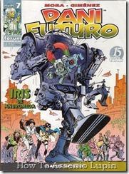 P00007 - Carlos Gimenez - Dani Futuro #7
