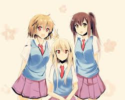 Những cô gái cưng ở kí túc Sakura -Sakurasou No Pet Na Kanojo