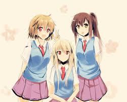 Xem Anime Những cô gái cưng ở kí túc Sakura -Sakurasou No Pet Na Kanojo - Anime Sakurasou No Pet Na Kanojo VietSub