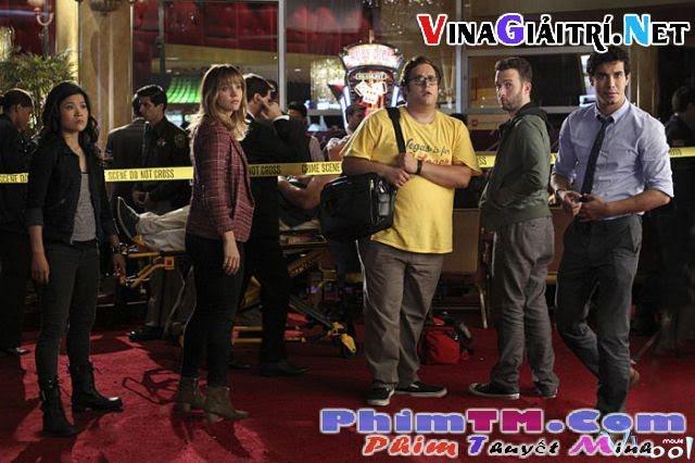 Xem Phim Bọ Cạp Phần 2 - Scorpion Season 2 - phimtm.com - Ảnh 1