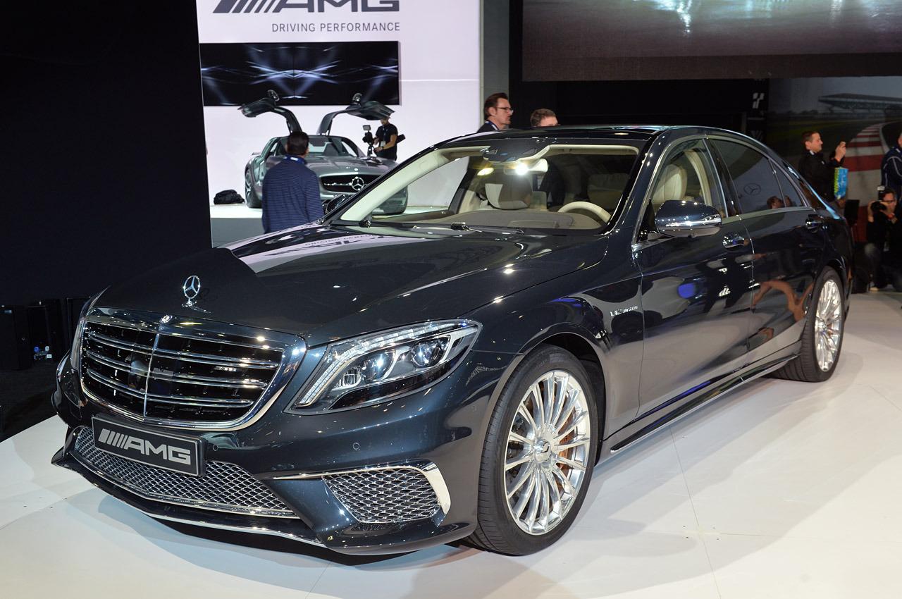 2014 mercedes benz s65 amg los angeles 39 da turkeycarblog for Mercedes benz amg s65