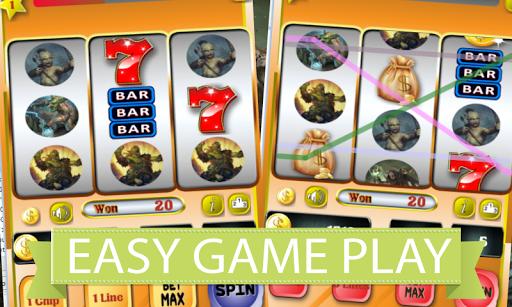 Goblin 888 Slots