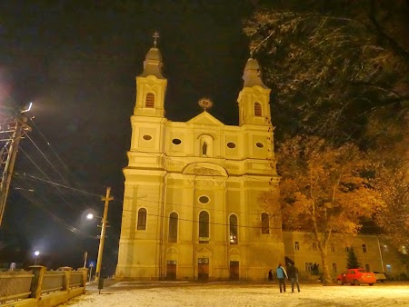 Catedrala Sumuleu Ciuc
