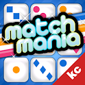 matchmania - puzzle game icon