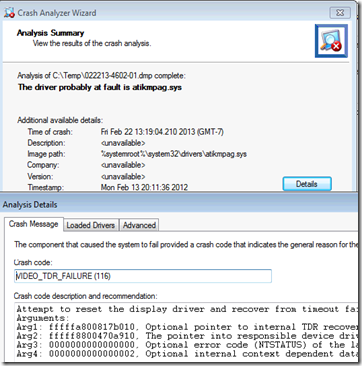 MPECS Inc  Blog: Troubleshooting System Instability– The
