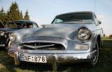 """Klubo """"Klasika"""" narių technika - Studebaker Commander, 1955 m."""
