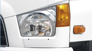Đèn trước xe Hyundai 3,5 tấn lắp ráp