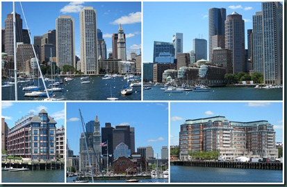 boston harbor collage2