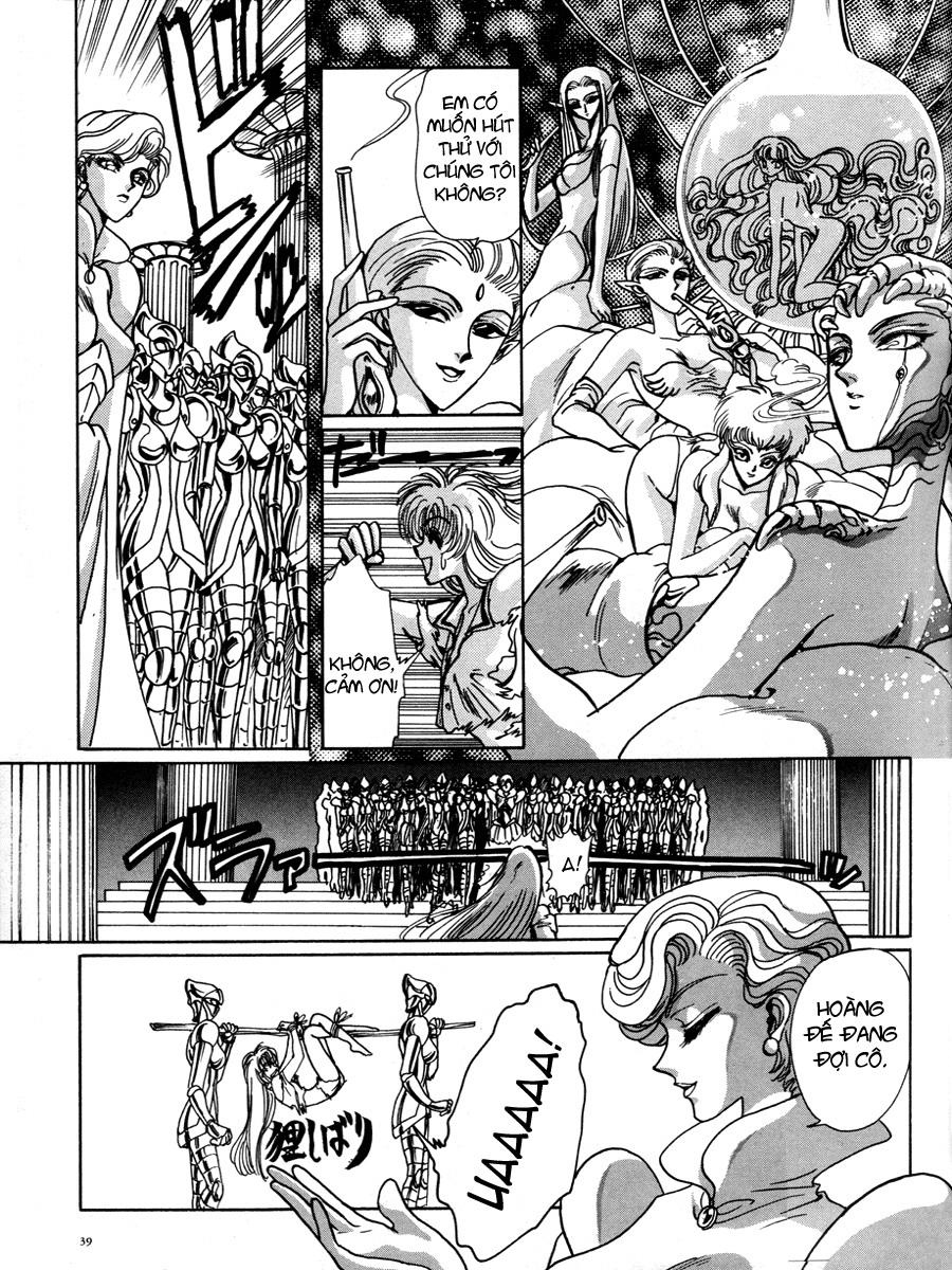 Miyuki In The Wonderland Chap 003