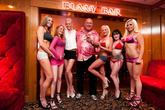 Bunny Ranch Nevada