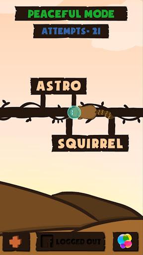 Astro Squirrel