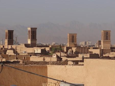 33. Dimineata in Yazd.JPG